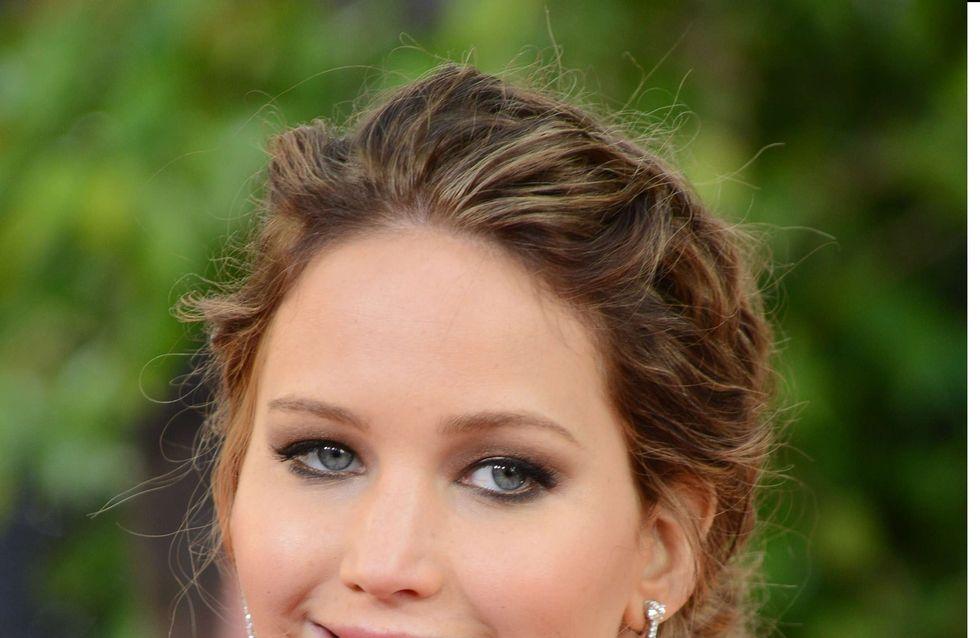 Jennifer Lawrence : Découvrez-la avant la célébrité (Vidéo)