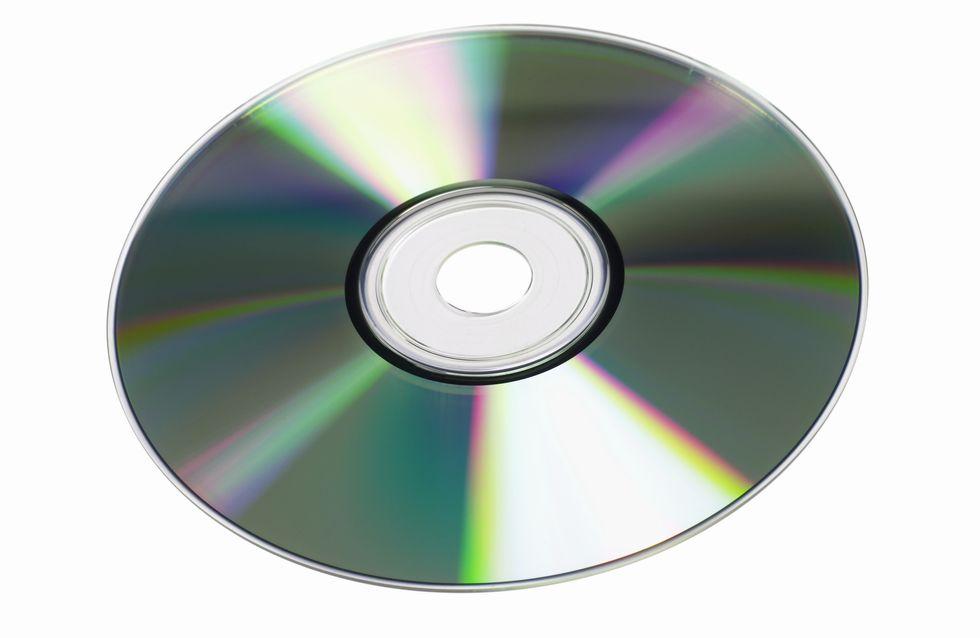 Un CD qui diffuse du silence cartonne et fait le buzz