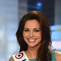Marine Lorphelin (Miss France 2013) : Son secret pour avoir de beaux cheveux