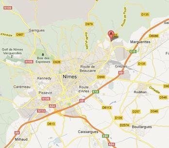 Joggeuse tuée à Nîmes : Un suspect placé en garde-à-vue