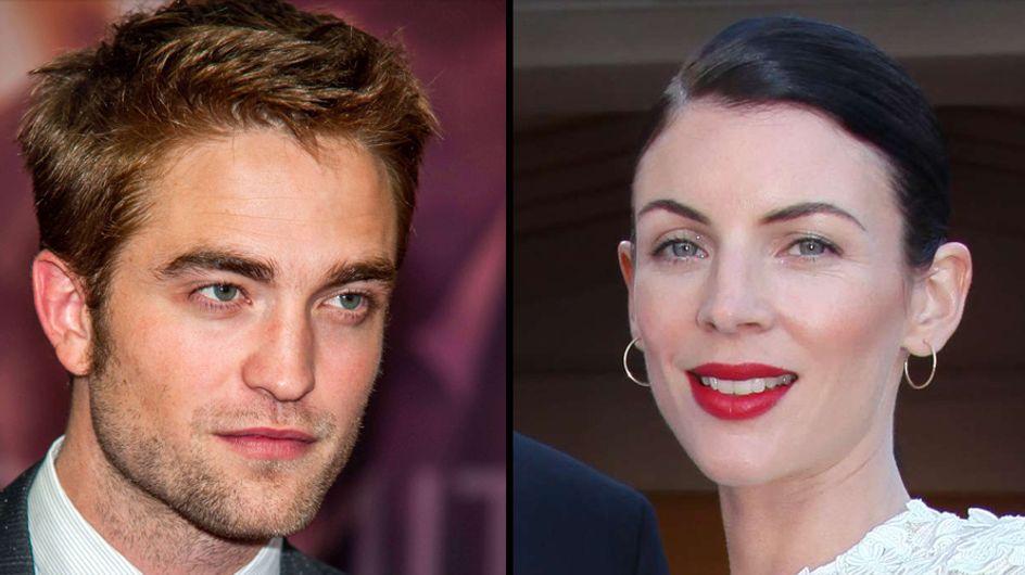 Robert Pattinson : Liberty Ross le plaint