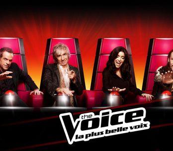 The Voice 2 : Jenifer est une vraie tigresse