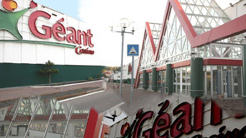 Une femme égorgée dans un supermarché à Saint-Etienne