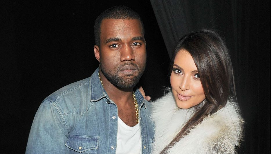 Kim Kardashian : Kanye West ne lui refuse rien (Photos)
