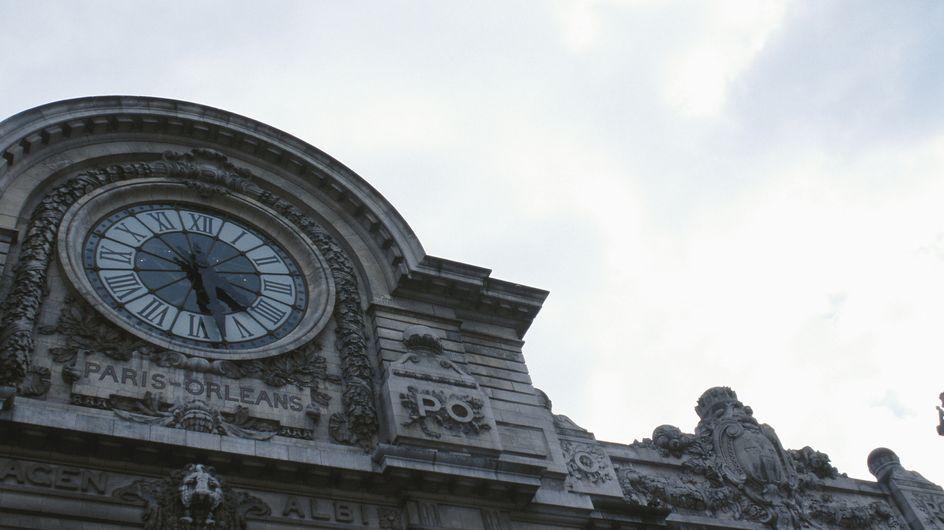 Musée d'Orsay : Une famille expulsée car elle sentait trop mauvais…
