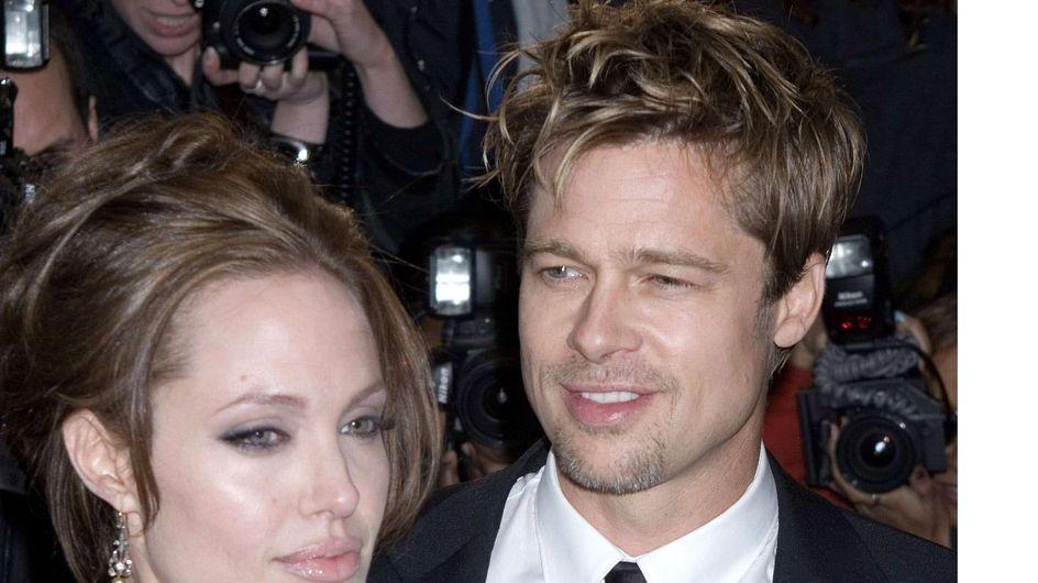 Angelina Jolie et Brad Pitt : La date du mariage enfin révélée !