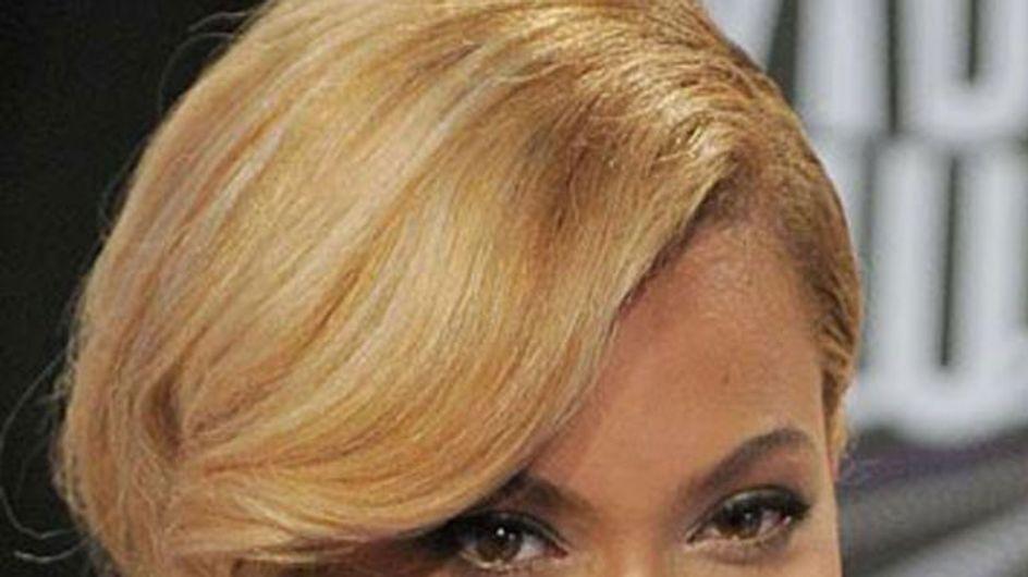 Beyoncé : Découvrez le teaser de son nouveau parfum (Vidéo)