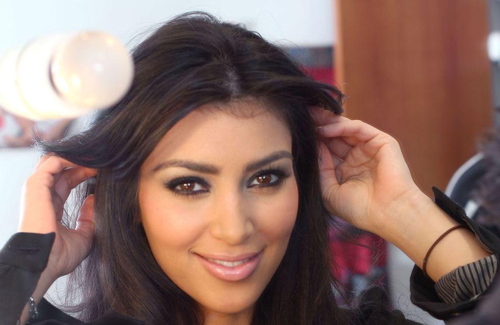 Kim Kardashian : Ses envies de grossesse révélées par sa mère