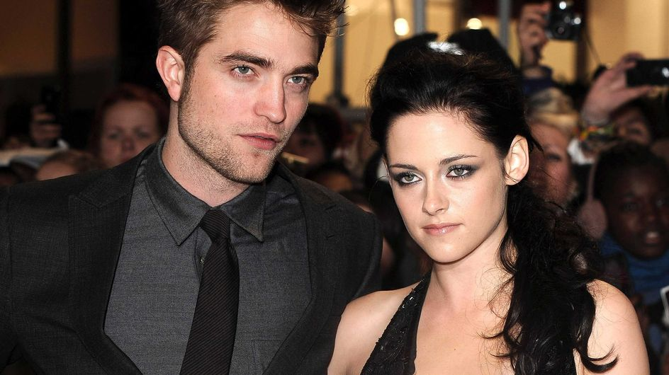 Kristen Stewart : La briseuse de mariage