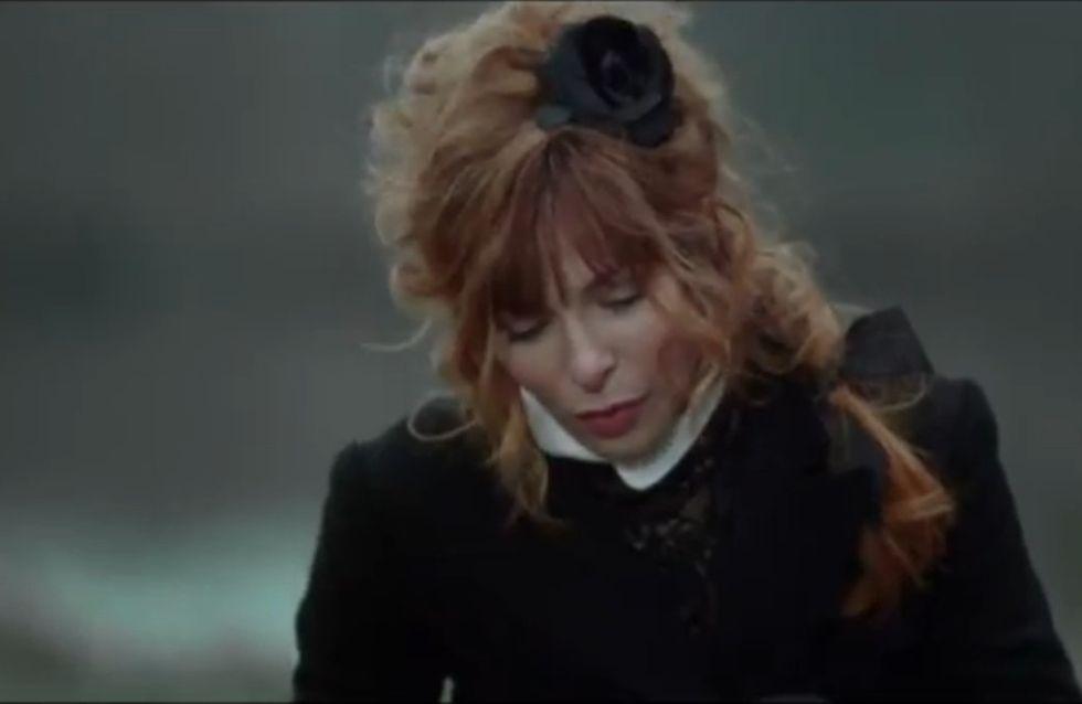 Mylène Farmer : Découvrez son nouveau clip (Vidéo)