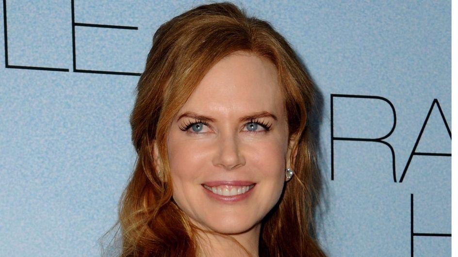Nicole Kidman et le Botox® : Elle avoue !
