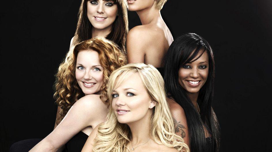 Une Spice Girls manque de se faire dévorer par des crocodiles