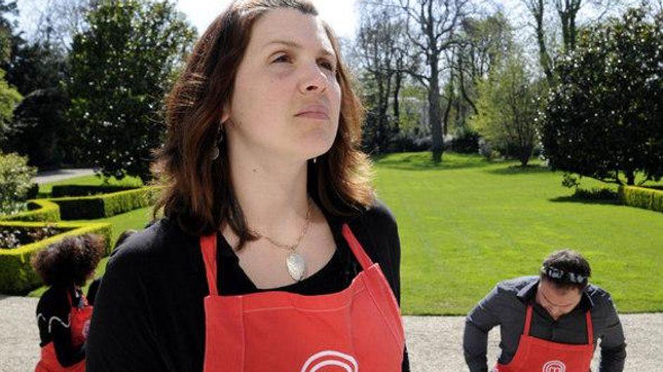Anne de Masterchef : Malgré la joie de sa grossesse, « la tristesse ne (la) quitte pas »