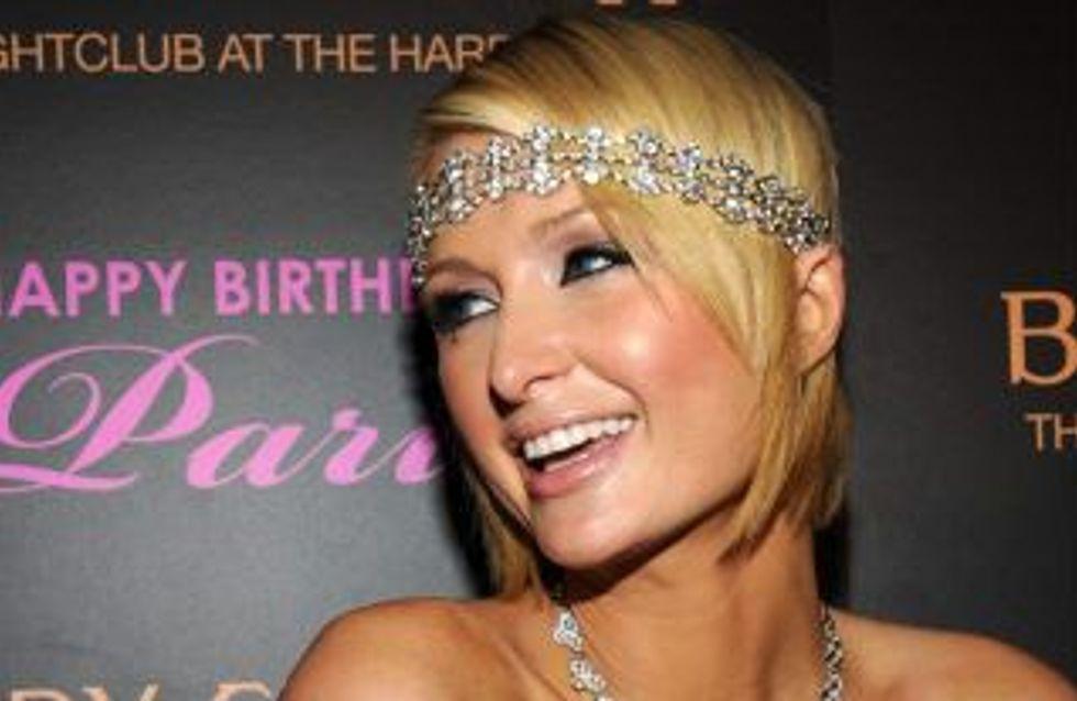 Paris Hilton : On l'a retrouvée ! (Photos)