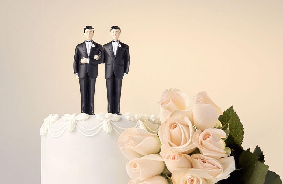 France : Un homme marié à un autre homme depuis 20 ans (Vidéo)