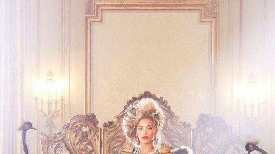 Beyoncé : Sa couverture de Vogue dévoilée (Photo)