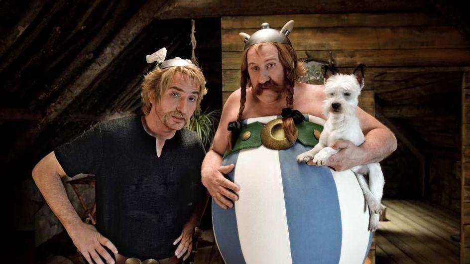 Astérix et Obélix - Au service de sa majesté : Première bande-annonce dévoilée (Vidéo)