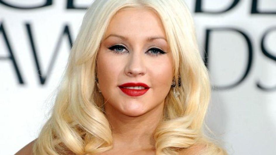 Christina Aguilera : Elle a maigri ! (Photos)