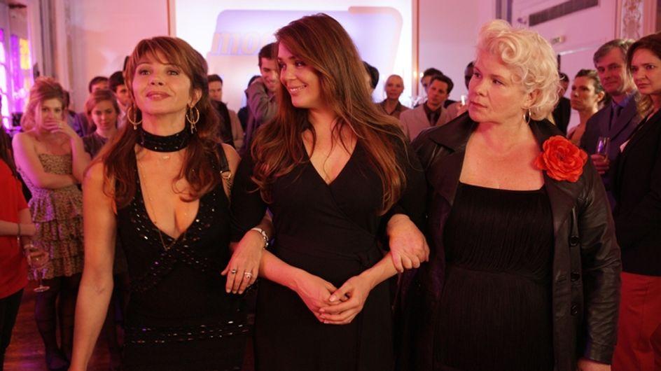 Mince alors : Les actrices prêtes à se payer un gigolo ? (Vidéo Exclu)