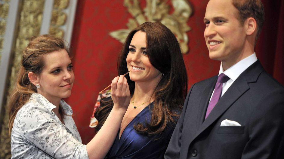Kate Middleton : Elle a une soeur jumelle ! (Photos)