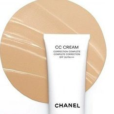 CC Cream : La relève de la BB Cream !
