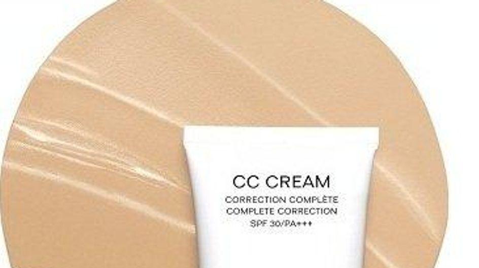 CC Cream : La relève de la BB Cream !