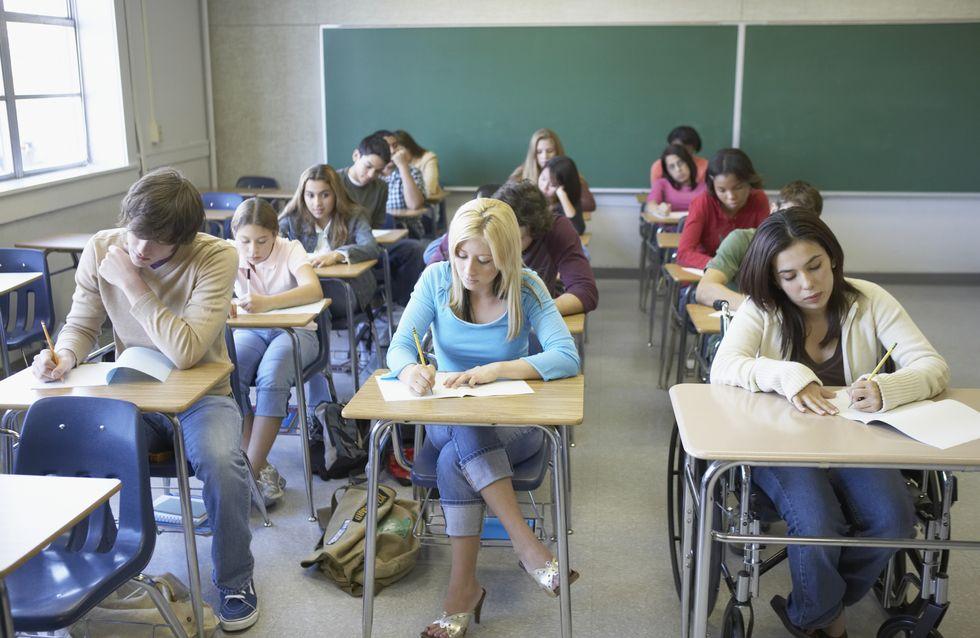 Bac : Le TOP 10 des meilleurs lycées de France