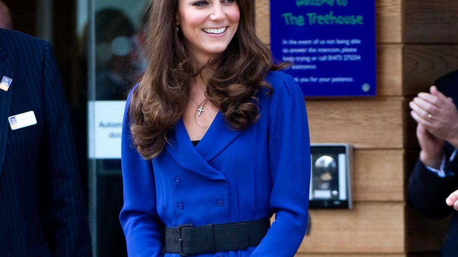 Kate Middleton : Prête pour un bébé