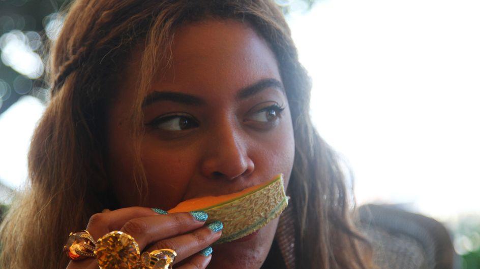 Beyoncé : Elle vient d'ouvrir son Tumblr perso ! (Photos)
