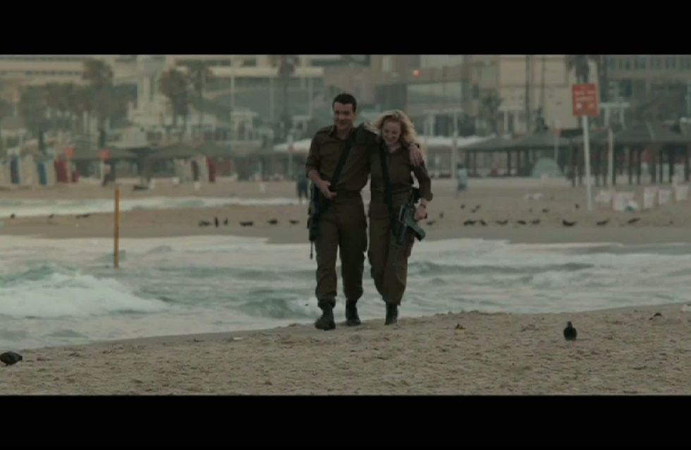 Le fils de l'autre : Jules Sitruk et Mehdi Dehbi, la jeunesse au milieu du conflit israélo-palestinien