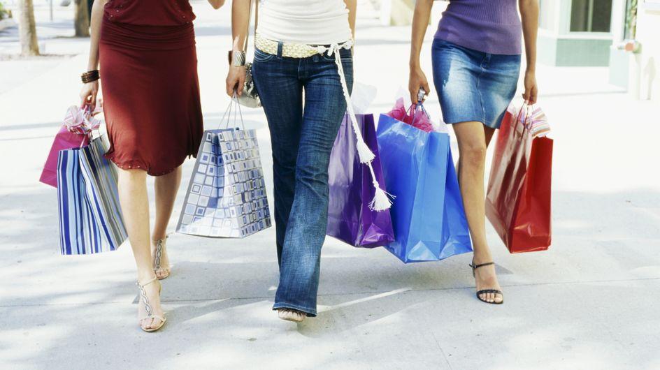 Psychologie : Shopper nous ferait déprimer