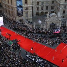 Galeries Lafayette : Le plus grand défilé du monde, ça recommence !