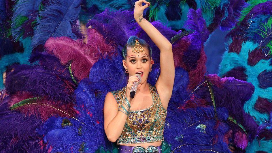 Katy Perry : Elle aurait dû jouer dans un film nominé aux Oscars