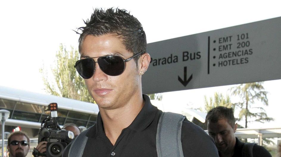 Cristiano Ronaldo : Il se trouve moche (Vidéo)
