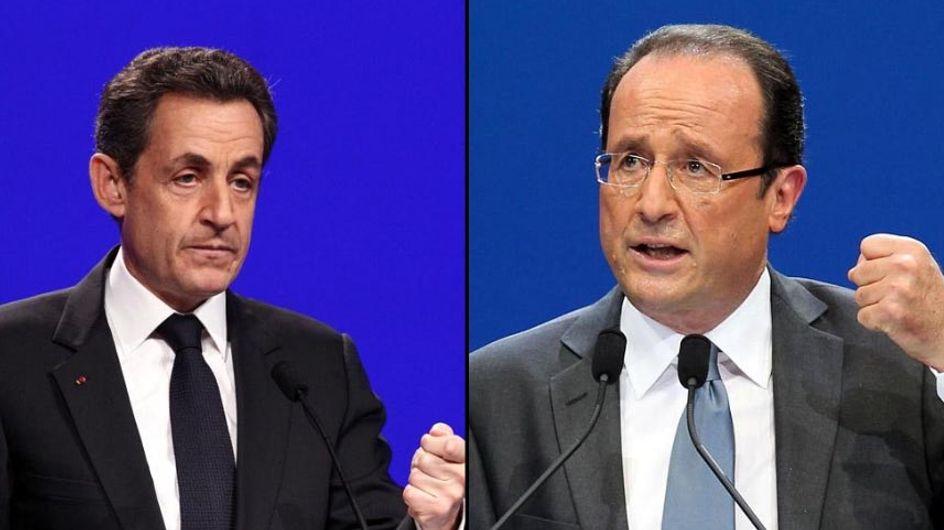 Présidentielle 2012 : De quel candidat les femmes se sentent-elles proches ?