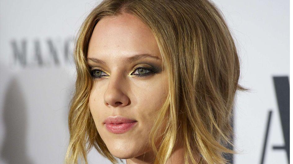 Scarlett Johansson : Egérie pour des sex toys !