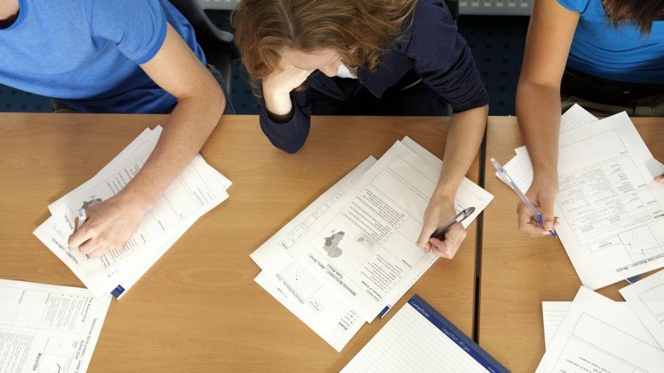 Education : Brevet des collèges modifié, élèves déprimés ?