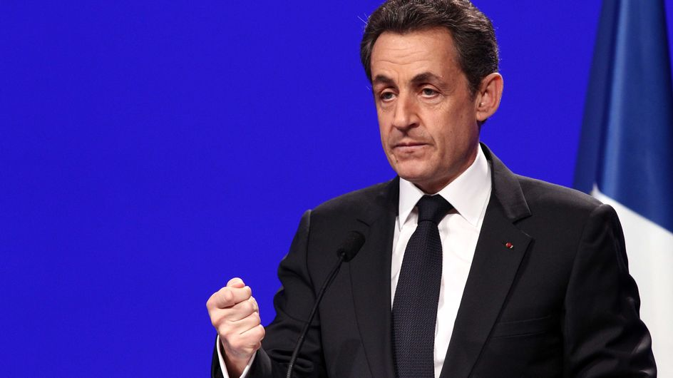 Nicolas Sarkozy : Il prendrait des pilules magiques