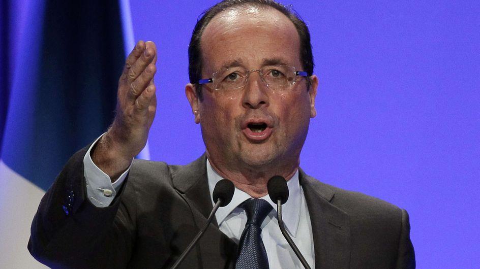 François Hollande : Il tacle encore Nicolas Sarkozy