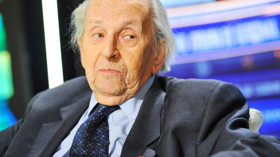 Décès de Raymond Aubrac, dernière grande figure de la Résistance