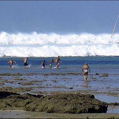 Sumatra : Alerte au tsunami après un séisme géant en Indonésie