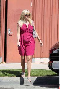 Reese Witherspoon enceinte
