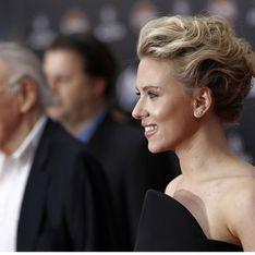 Scarlett Johansson : Epoustouflante à la première d'Avengers ! (Photos)