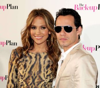 Jennifer Lopez : Marc Anthony demande le divorce