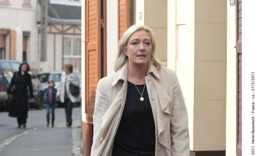 Marine Le Pen : Elle s'oppose au pass contraception