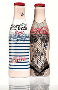 Coca Cola, Jean-Paul Gaultier