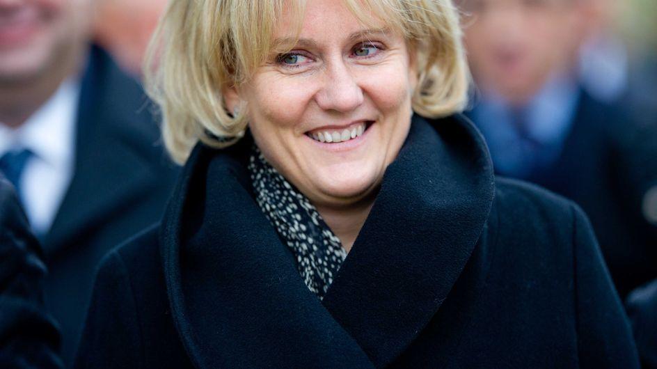 Nadine Morano : Elle invite à voter Marine Le Pen