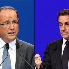 François Hollande : Il repasse devant Nicolas Sarkozy dans les sondages
