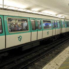 Métro : Il menace de mort les passagers et se réfère à Merah