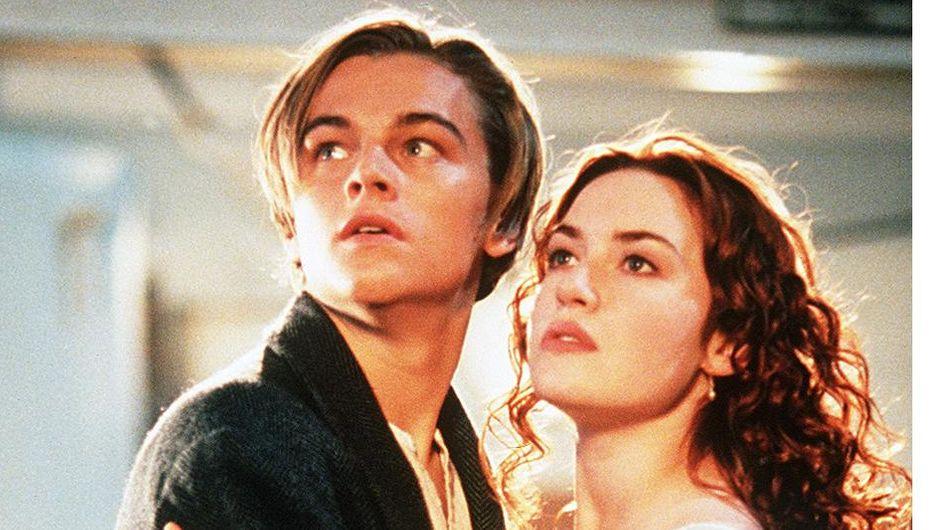 Titanic 3D : Les seins de Kate Winslet ont fait naufrage !